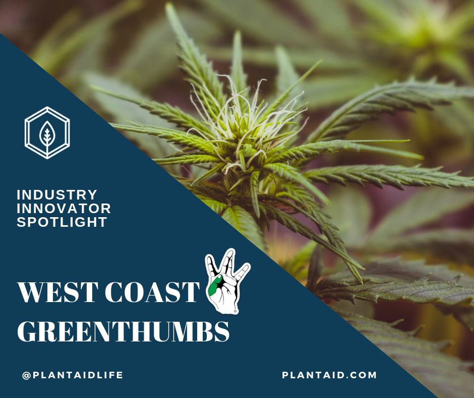 Why Plant Aid Is A Great Cleaning Option for Cannabis Growers, with Horticulturist Bill Artwohl of West Coast Greenthumbs